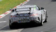 Mercedes-AMG GT Black Series, in arrivo nel 2020