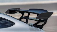 Mercedes-AMG GT Black Series lo spoiler