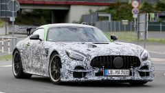 Mercedes-AMG GT Black Series, ultime news