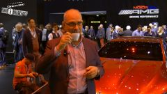 Mercedes-AMG GT Concept: i segreti della nuova coupè tedesca  - Immagine: 1