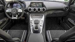 MERCEDES AMG-GT e GT-PRO MY2019: PERFORMANCE ALLO STATO PURO  - Immagine: 4