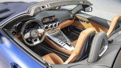 MERCEDES AMG-GT e GT-PRO MY2019: PERFORMANCE ALLO STATO PURO  - Immagine: 7