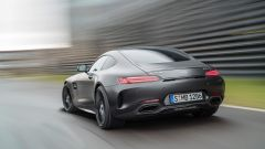 Mercedes AMG GT MY 2017: a Detroit arriva il facelift - Immagine: 2