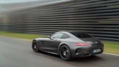 Mercedes AMG GT MY 2017: a Detroit arriva il facelift - Immagine: 4