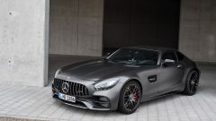 Mercedes AMG GT MY 2017: a Detroit arriva il facelift - Immagine: 8