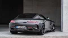 Mercedes AMG GT MY 2017: a Detroit arriva il facelift - Immagine: 9