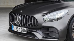 Mercedes AMG GT MY 2017: a Detroit arriva il facelift - Immagine: 10