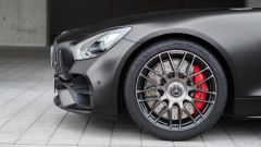 Mercedes AMG GT MY 2017: a Detroit arriva il facelift - Immagine: 11