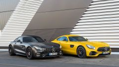 Mercedes AMG GT MY 2017: a Detroit arriva il facelift - Immagine: 13