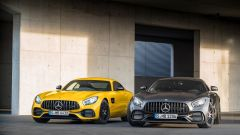 Mercedes AMG GT MY 2017: a Detroit arriva il facelift - Immagine: 14