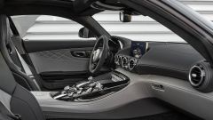 Mercedes AMG GT MY 2017: a Detroit arriva il facelift - Immagine: 7