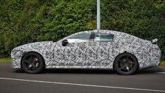 Mercedes-AMG GT quattro porte