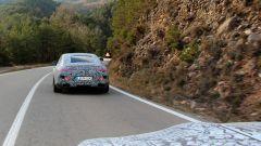 Mercedes-AMG GT quattro porte:la vedremo al salone di Ginevra 2018?