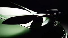 Mercedes-AMG GT R: avrà anche un nuovo alettone