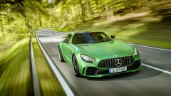 Mercedes-AMG GT R: debutto al Goodwood Festival of Speed - Immagine: 5