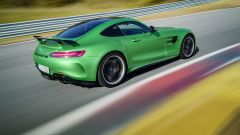Mercedes-AMG GT R: debutto al Goodwood Festival of Speed - Immagine: 9