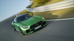 Mercedes-AMG GT R: debutto al Goodwood Festival of Speed - Immagine: 10