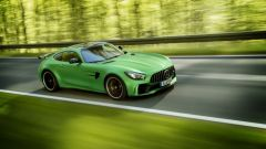 Mercedes-AMG GT R: debutto al Goodwood Festival of Speed - Immagine: 11