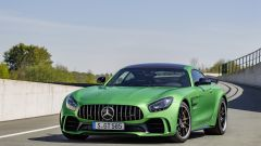 Mercedes-AMG GT R: debutto al Goodwood Festival of Speed - Immagine: 17