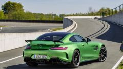 Mercedes-AMG GT R: debutto al Goodwood Festival of Speed - Immagine: 18