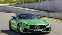 Mercedes-AMG GT R: debutto al Goodwood Festival of Speed - Immagine: 19