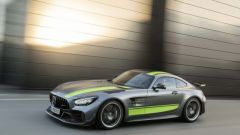 Mercedes-AMG GT R PRO: l'anello di congiunzione tra strada e pista - Immagine: 3