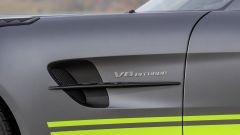 Mercedes-AMG GT R PRO: l'anello di congiunzione tra strada e pista - Immagine: 4