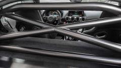 Mercedes-AMG GT R PRO: l'anello di congiunzione tra strada e pista - Immagine: 6