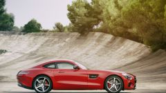 Mercedes-AMG GT S: il video - Immagine: 38
