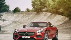 Mercedes-AMG GT S: il video - Immagine: 37