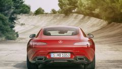 Mercedes-AMG GT S: il video - Immagine: 36