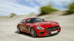 Mercedes-AMG GT S: il video - Immagine: 34