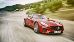 Mercedes-AMG GT S: il video - Immagine: 33