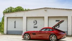 Mercedes-AMG GT S: il video - Immagine: 32