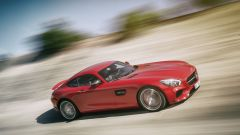 Mercedes-AMG GT S: il video - Immagine: 29
