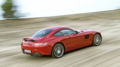 Mercedes-AMG GT S: il video - Immagine: 24