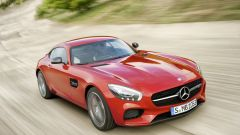 Mercedes-AMG GT S: il video - Immagine: 26
