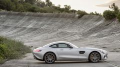Mercedes-AMG GT S: il video - Immagine: 22