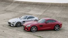 Mercedes-AMG GT S: il video - Immagine: 27