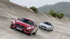 Mercedes-AMG GT S: il video - Immagine: 21