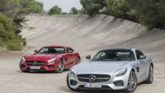Mercedes-AMG GT S: il video - Immagine: 23