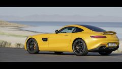 Mercedes-AMG GT S: il video - Immagine: 16