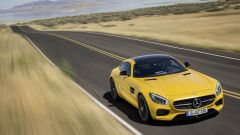 Mercedes-AMG GT S: il video - Immagine: 12