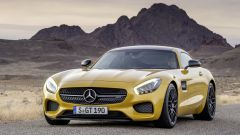 Mercedes-AMG GT S: il video - Immagine: 14