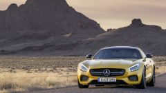 Mercedes-AMG GT S: il video - Immagine: 13