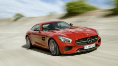 Mercedes-AMG GT S: il video - Immagine: 25