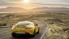 Mercedes-AMG GT S: il video - Immagine: 18