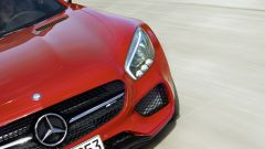 Mercedes-AMG GT S: il video - Immagine: 3