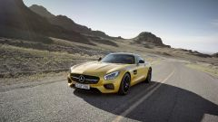 Mercedes-AMG GT S: il video - Immagine: 9
