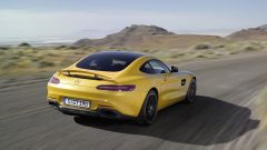 Mercedes-AMG GT S: il video - Immagine: 10